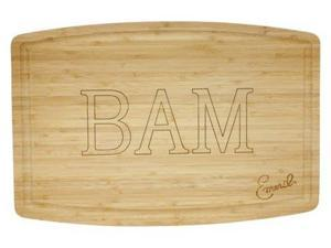 Emeril 18-in. Bam Cutting Board