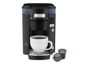 Cuisinart SS-300BK Black Single Serve brewer