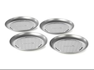 Calphalon 4-pc. Nonstick Calphalon Nonstick Bakeware Mini Pizza Pan Set