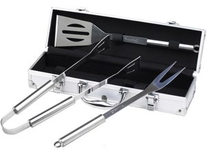 Picnic at Ascot 3-pc. Sting BBQ Set