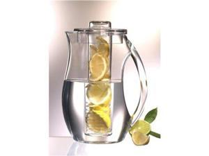 Clear Fruit Infusion Pitcher