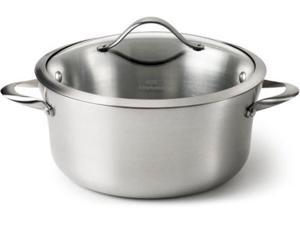Calphalon Contemporary Stainless 6.5 Qt. Stock Pot LR87062P