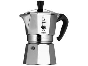 Bialetti 6-c. Moka Express Stovetop Espresso Maker