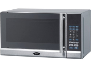 Oster OGG3701  0 .7-Cubic Foot 700-Watt Digital Microwave Oven