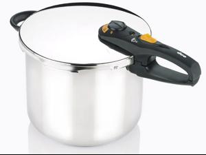Fagor 10-qt. Duo Pressure Cooker