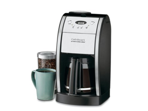 Cuisinart 12-c. Grind and Brew Automatic Coffee Maker