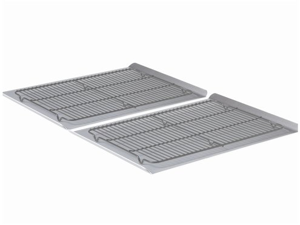 Calphalon 4-pc. Nonstick Nonstick Bakeware Large Cookie Sheet & Cooling Rack Set