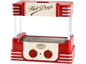 Nostalgia Electrics Retro Series Nonstick Hot Dog Roller