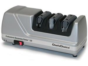 Chef'sChoice Professional Sharpening Station, Platinum