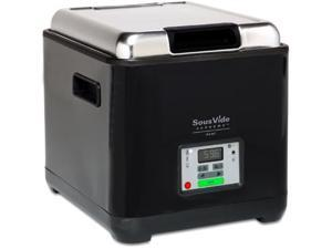 SousVide Supreme 8.7-L. Demi Water Oven (Black)