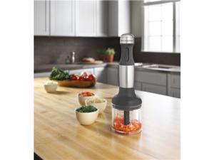 KitchenAid KHB2351CU Silver 3-Speed Hand Blender 3 speeds