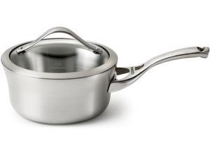 Calphalon 2.5-qt. Stainless Steel Contemporary Stainless Saucepan