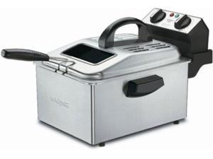 Waring 2.2-lb. Deep Fryer