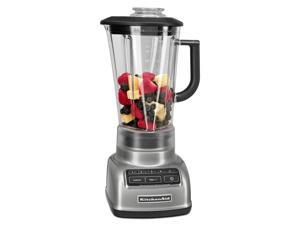 KitchenAid KSB1575CU Contour Silver Diamond Blender