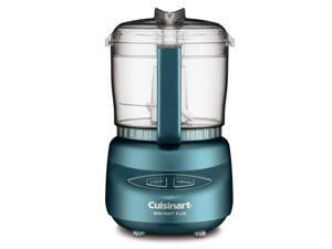 Cuisinart 3-c. Mini Prep Plus Mini Food Processor, Ice Blue Mint