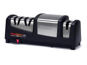 Chef'sChoice Hybrid AngleSelect Diamond Hone Electric Knife Sharpener