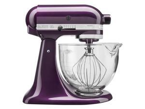 KitchenAid 5-qt. Artisan Design Design Series Stand Mixer, Plumberry