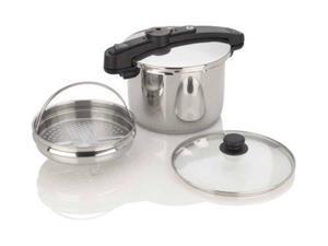 Fagor Chef Pressure Cooker 6QT