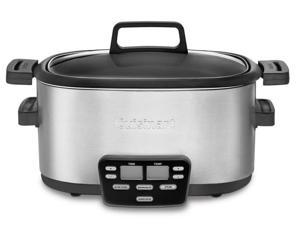 Cuisinart 6-qt. Cook Central 3-in-1 Multi Cooker