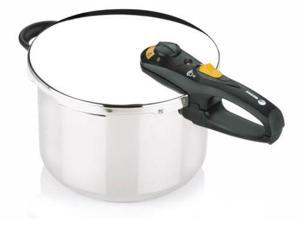 Fagor Duo Stainless Steel 8 Quart Pressure Cooker