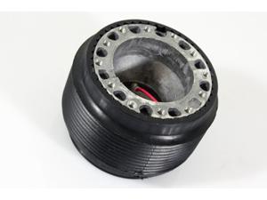 "90-05 Maxa Miata Mx5 2.4"" 6-Hole Aftermarket Steering Wheel Hub Boss Adapter Kit"