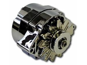 Proform 66445.1N Chrome 1-Wire Alternator