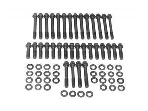 Edelbrock 8591 Head Bolt Kit