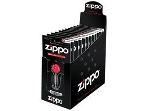 Zippo Lighter Flints - 6 Pack