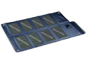 Brunton Solaris Foldable Solar Array (12 Watt) -