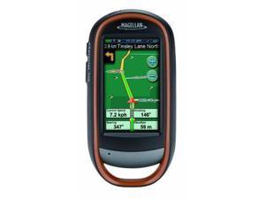 Magellan Explorist 710 Handheld Gps Navigator (Tx0710Sgxus) -