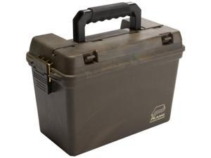 Plano 1612 Deep Water Resistant Field Box With Lift Out Tray - Camo Waterprf Case W/Tray