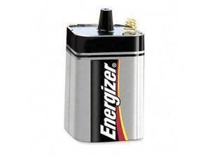 Energizer Alkaline Battery , Lantern , 6 Volt - Lantern&#59; 6 Volt(Sold In Packs Of 3) -