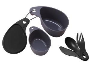 Primus Field Cup Set, Black -