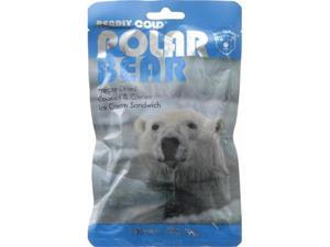 Backpacker'S Pantry Polar Bear Ice Cream Sandwich - Polar Bear Ice Cream