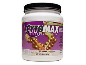 Cytosport Cytomax , Go Grape 24 Oz (680 G) -