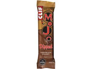 Clif Mojo Bar , Chocolate Peanut , 1.59-Ounce Bars , 12 Count -