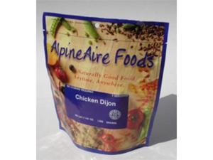 Alpineaire Freeze-Dried Dijon Chicken Meal -