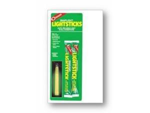 Coghlan'S 9202 2-Pack Lightsticks - Light Stick Green    2 Pk