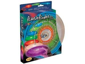 Nite Ize Flashflight L.E.D Light Up Flying Disc (Disc-O, Large) -