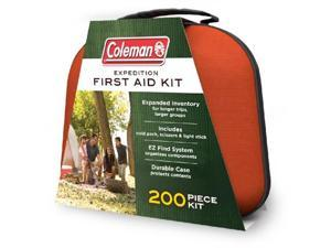 Coleman Expedition First Aid Kit -