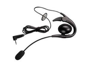 New Earpiece W/ Boom Microphone (Mobile Equipment) -