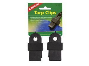 Coghlan'S 1014 2-Count Tarp Clips - Tarp Clips