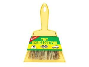 Coghlan'S 8407 Tent Whisk And Dust Pan -