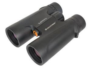 Celestron Outland X 8X42 Binocular, Black -