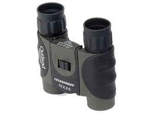 Celestron Outland 8X42 Waterproof Binoculars With Rubber Coating & Comfort Grip -