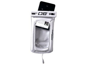 Overboard Overboard Waterproof Case with Jack for Apple iPhone 4 / 3G / 3GS
