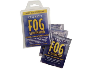 Fog Eliminator - 3 Pack