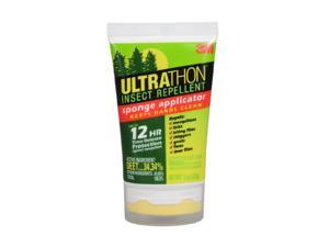 3m Ultrathon Insect Repellent Hands-free Lotion, 1.5-ounce (srl-12hf)