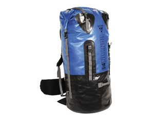Canyon Pack - Blue