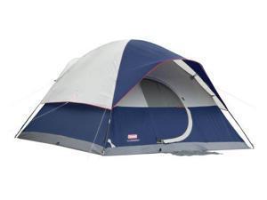 Coleman -  Elite Sundome 6 Tent - Coleman